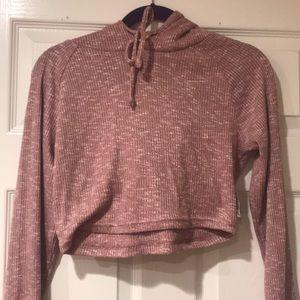 Gymshark Slounge hoodie